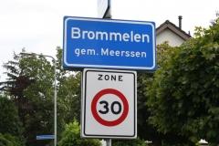 Bunde-richting-Brommelen-013-Bord-Brommelen