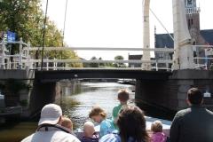 Alkmaar-222-Voordam-Ophaalbrug