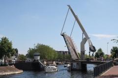 Haarlem-1143-Ophaalbrug-open-over-Het-Spaarne
