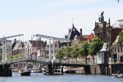 Haarlem-1200-Ophaalbrug-over-het-Spaarne