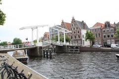 Haarlem-650-Gravestenebrug-over-Het-Spaarne