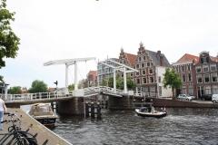 Haarlem-651-Gravestenebrug-over-Het-Spaarne