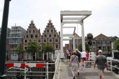 Haarlem-652-Gravestenebrug-over-Het-Spaarne