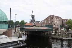 Haarlem-993-Catharijnebrug-draait-open