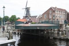 Haarlem-994-Catharijnebrug-draait-open