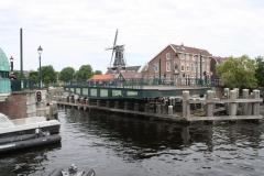 Haarlem-996-Catharijnebrug-draait-open