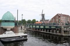 Haarlem-997-Catharijnebrug-draait-open
