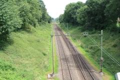 Ransdaal-Termaar-100-Het-spoor-vanaf-een-brug