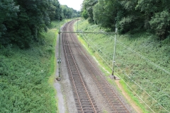 Ransdaal-Termaar-102-Het-spoor-vanaf-een-brug