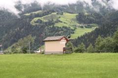 Hollersbach-010-Station-Pinzgauer-Lokalbahn