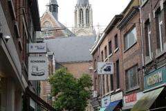 Sint-Truiden-006-Straatgezicht-met-kathedraal