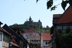 Harz-Wernigerode-111-Grosse-Schenkstrasse-Vergezicht-met-Burg-Wernigerode