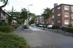 Alkmaar-Gijsbrechtstraat