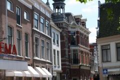 Haarlem-Straatgezicht-Kruisstraat-Krocht-1