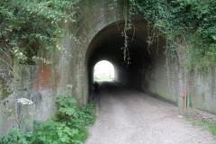 Simpelveld-Spoorwegonderdoorgang