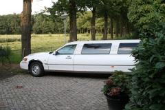Cromvoirt-003-Witte-limousine