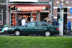 Haarlem-353-Aangeduwde-auto