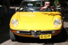 Haarlem-457-Alfa-Romeo-in-Breestraat