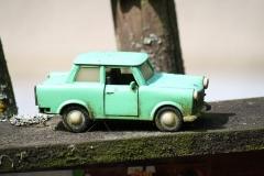 Harz-Wandeling-Altenbrak-Treseburg-061-Trabant-speelgoedauto