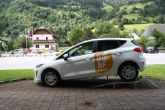 Oostenrijk-Bramberg-Reclame-auto-1