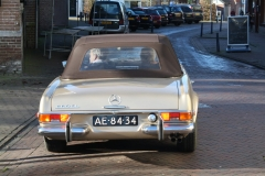 Yerseke-024-Mercedes-Oldtimer