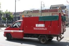 Haarlem-509-Vuilnisauto-van-Spaarnelanden-NV