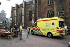 Haarlem-724-Ziekenauto-met-sirene