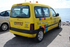 Vlissingen-KNMI-weerstation-auto-01