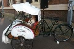 Haarlem-0868-Bakfiets-met-bruid