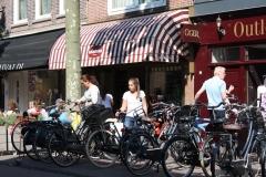 Haarlem-238-Parkeerplaats-voor-fietsen