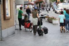 Sint-Truiden-276-Fiets-met-aanhangwagen-en-minifiets