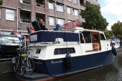 Alkmaar-127-Plezierjacht-in-gracht-Luttik-Ouddorp
