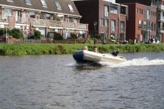 Alkmaar-136-Bierkade-Speedboot