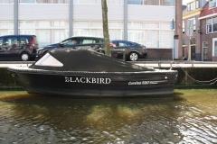 Alkmaar-147-Speedboot-Blackbird