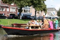 Alkmaar-195-Singelgracht-Toeristenboot