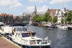 Haarlem-1123-Boten-op-Het-Spaarne