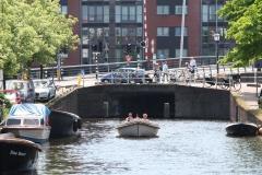Haarlem-1165-Bootje-bij-Hagebrug