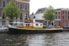 Haarlem-627-Schip-Berezina-in-het-Spaarne