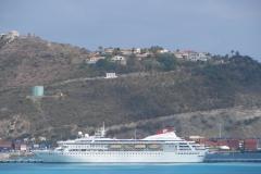 St.-Maarten-0436-Cruiseschip