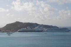 St.-Maarten-0439-Cruiseschepen