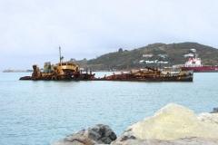St.-Maarten-084-Baggerschip