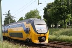 Bunde-001-Trein
