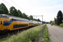 Bunde-002-Trein