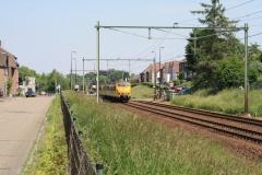 Bunde-026-Trein