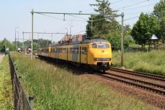 Bunde-027-Trein