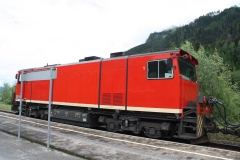 Hollersbach-027-Locomotief-Pinzgauer-lokalbahn