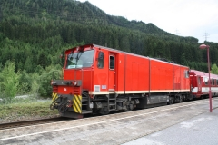 Hollersbach-029-Locomotief-Pinzgauer-lokalbahn