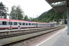 Zell-am-See-092-Trein-op-station