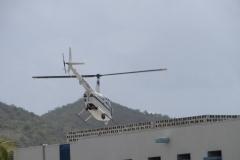 St.-Maarten-1272-Philipsburg-Politiebureau-helikopter-stijgt-op