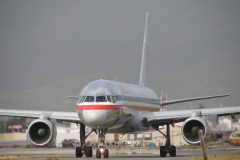 St.-Maarten-1328-Vliegveld-Vertrekkend-vliegtuig